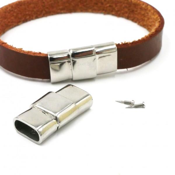 stabiler Sicherheits Magnet Verschluss Schraubensicherung (K/9-B7)